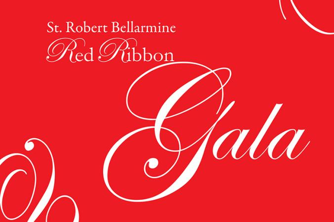 Joy Art red ribb front